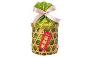 絶賛発売中!「初摘み新茶大老」&  走り濃新茶「恵」