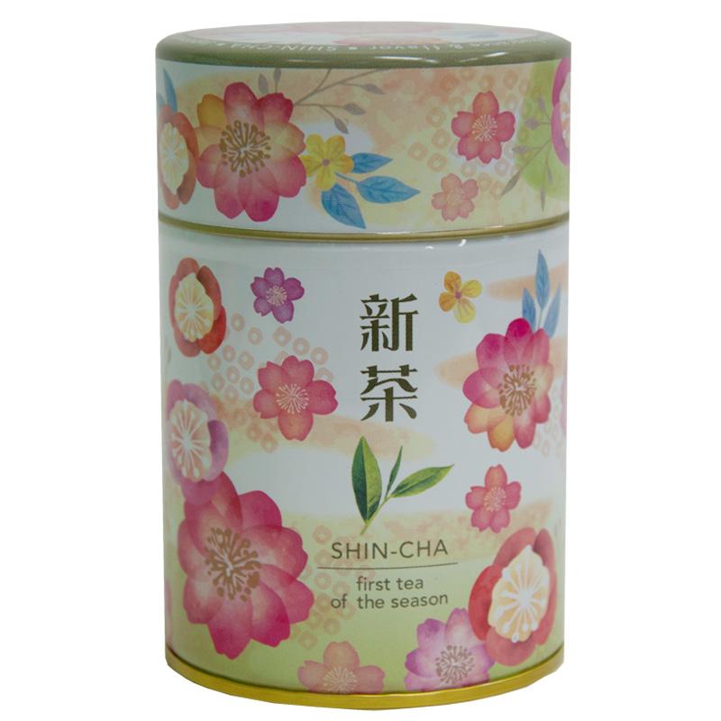 ネットショップ数量限定!!新茶の新商品