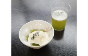 夏におすすめ!かんたん煎茶ゼリー レシピ